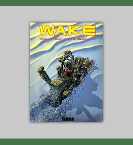 Wake Vol. 03: Gearing Up 2002