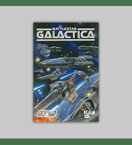 Battlestar Galactica 1 1997