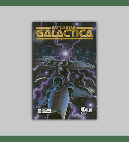 Battlestar Galactica 3 1998