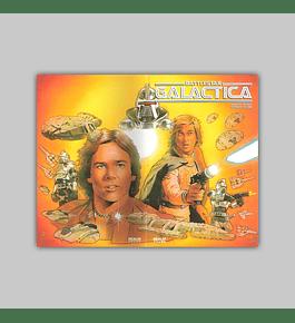 Battlestar Galactica Gallery Special 1 2000
