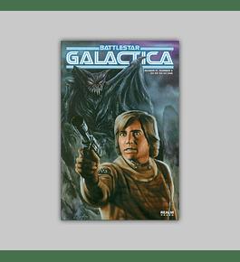 Battlestar Galactica Season III 2 1999