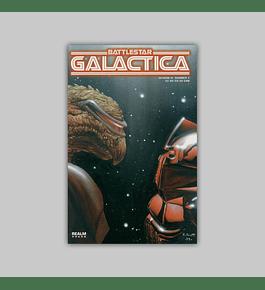 Battlestar Galactica Season III 3 1999