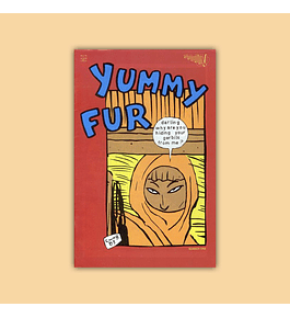 Yummy Fur 1 VF/NM (9.0) 1986