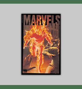 Marvels 1 1994