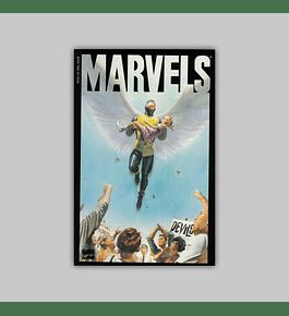 Marvels 2 1994