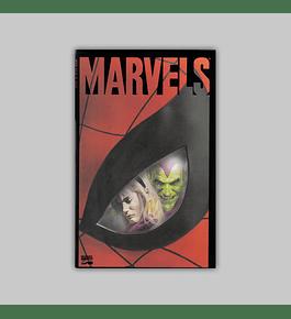 Marvels 4 1994