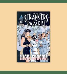 Strangers in Paradise (Vol. 3) 15 1998