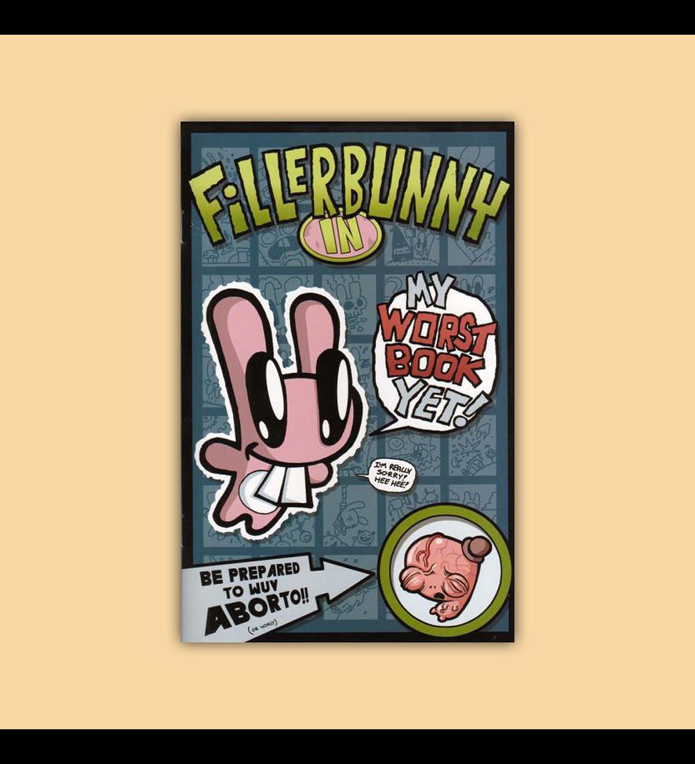 Filler Bunny 3 2000