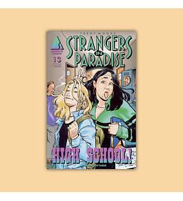 Strangers in Paradise (Vol. 3) 13 1998