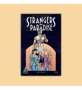 Strangers in Paradise (Vol. 3) 18 1998