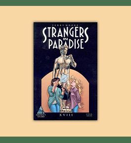 Strangers in Paradise (Vol. 3) 18 1998