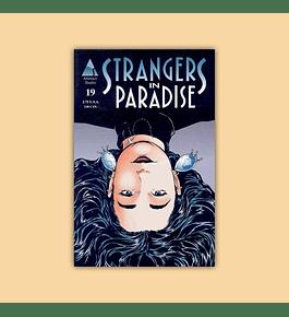 Strangers in Paradise (Vol. 3) 19 1998