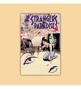 Strangers in Paradise (Vol. 3) 22 1999