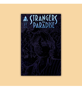 Strangers in Paradise (Vol. 3) 27 1999