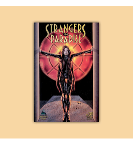 Strangers in Paradise (Vol. 3) 31 2000