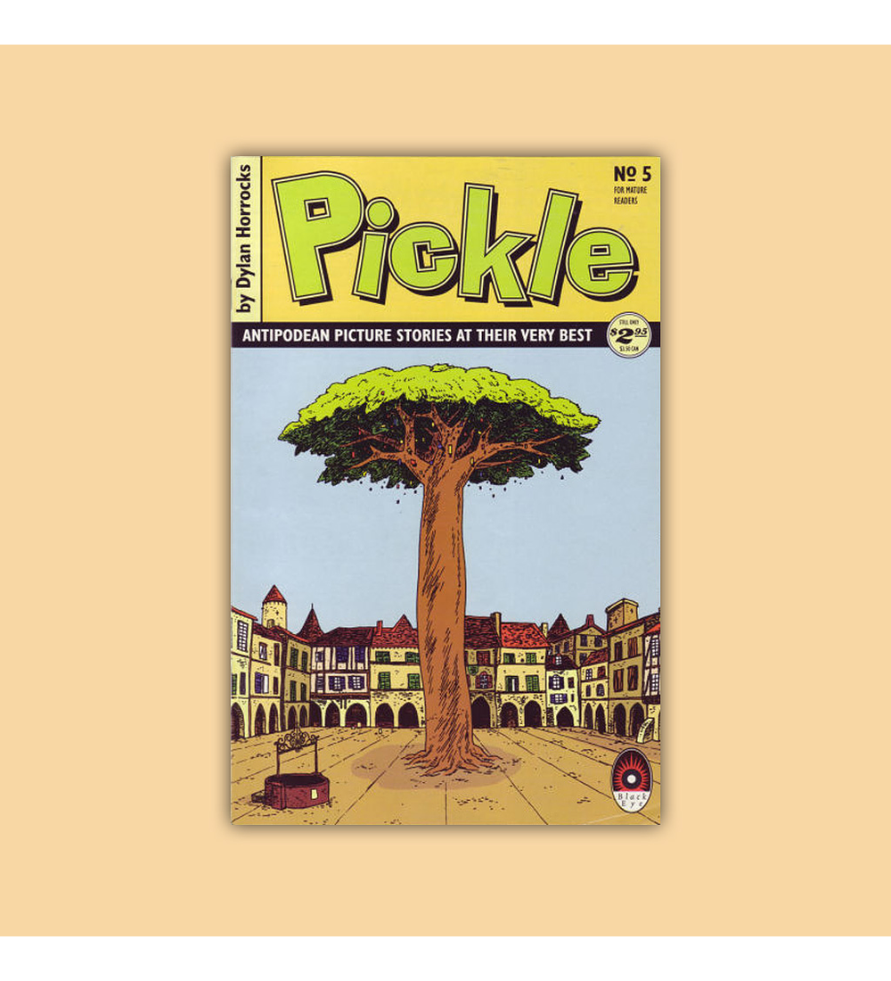 Pickle 5 1994