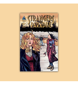 Strangers in Paradise (Vol. 3) 37 2000