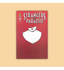 Strangers in Paradise (Vol. 3) 38 2001