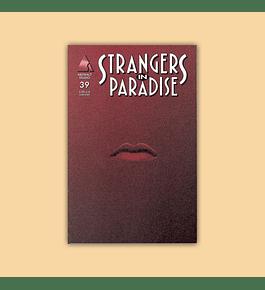 Strangers in Paradise (Vol. 3) 39 2001