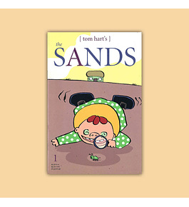The Sands 1 1996