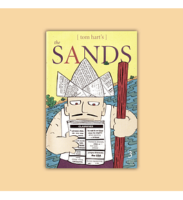 The Sands 3 1997