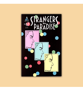Strangers in Paradise (Vol. 3) 47 2002