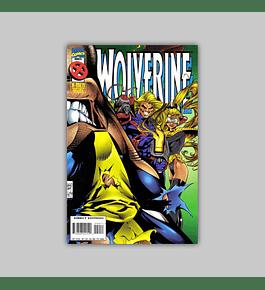 Wolverine 99 1996
