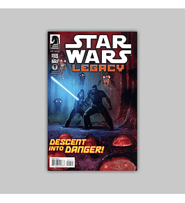 Star Wars: Legacy II 7 2013