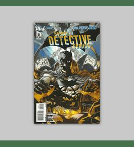 Detective Comics (Vol. 2) 2 2011