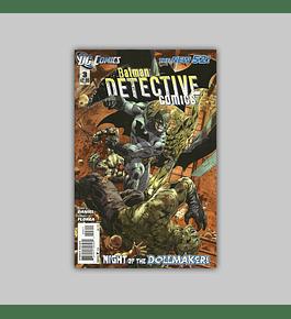 Detective Comics (Vol. 2) 3 2012
