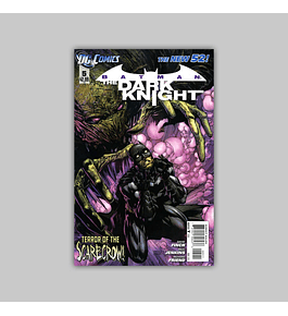 Batman: The Dark Knight (Vol. 2) 5 2012