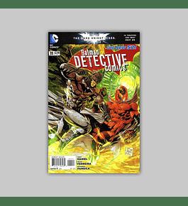 Detective Comics (Vol. 2) 11 2012