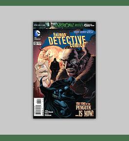 Detective Comics (Vol. 2) 13 2012
