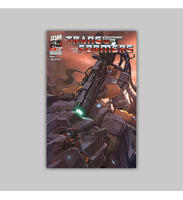 Transformers: Generation One (Vol. 3) 2 2004