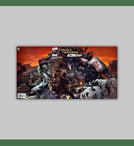 Transformers/G.I. Joe 1 2003