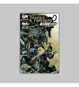 Transformers/G.I. Joe 2 2003