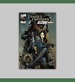 Transformers/G.I. Joe 3 2003