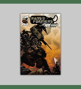 Transformers/G.I. Joe 4 2003