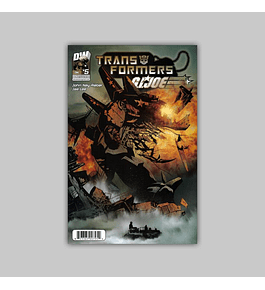 Transformers/G.I. Joe 5 2003