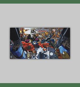 Transformers: Armada 1 2002