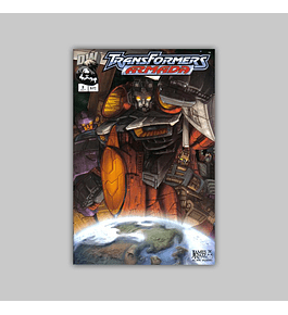 Transformers: Armada 3 2002