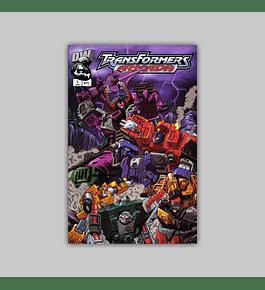 Transformers: Armada 7 2003