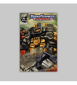 Transformers: Armada 10 2003