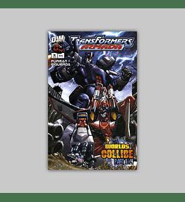 Transformers: Armada 14 2003