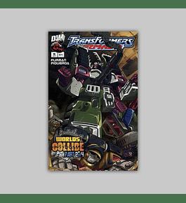 Transformers: Armada 15 2003