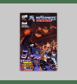 Transformers: Armada 16 2003