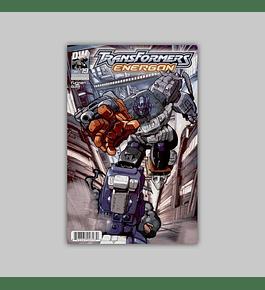 Transformers: Energon 19 2004