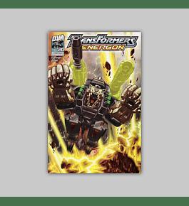 Transformers: Energon 20 2004