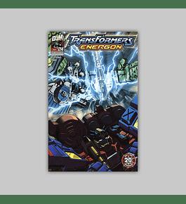 Transformers: Energon 24 2004