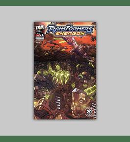 Transformers: Energon 26 2004